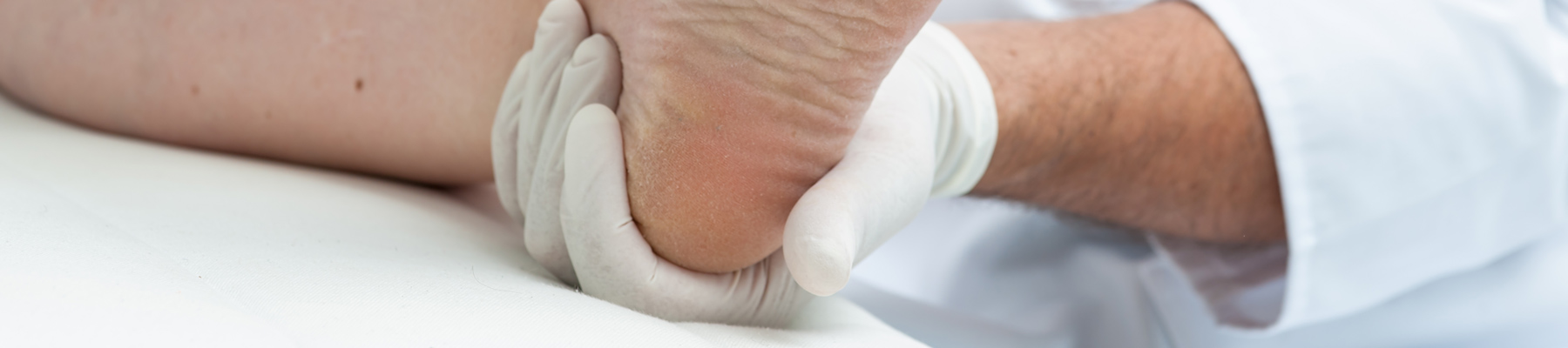 Podiatrist and Foot Calgary