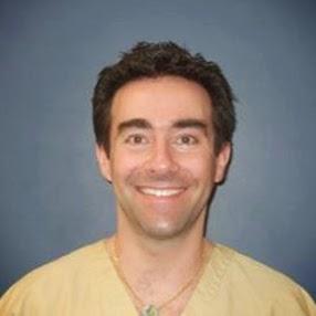 Dr. Darryl Gurevitch