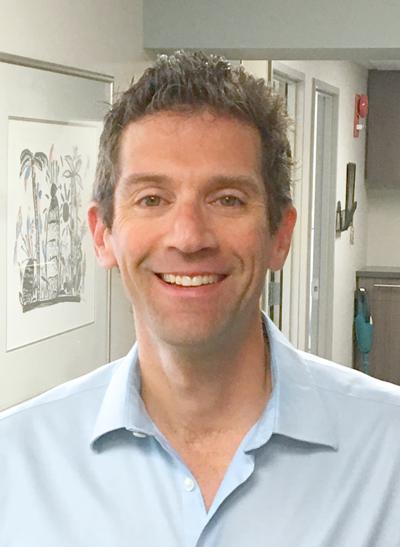 Dr. Jason Gurevitch