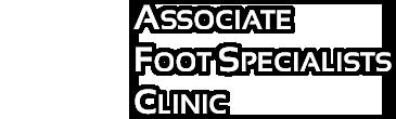 Associate Foot Specialists Clinic