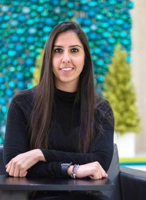 Dr. Alysha Rawji
